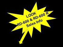 irritrol rd 600 r instructions